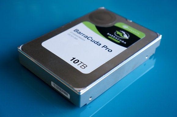 10tb hard disk drive