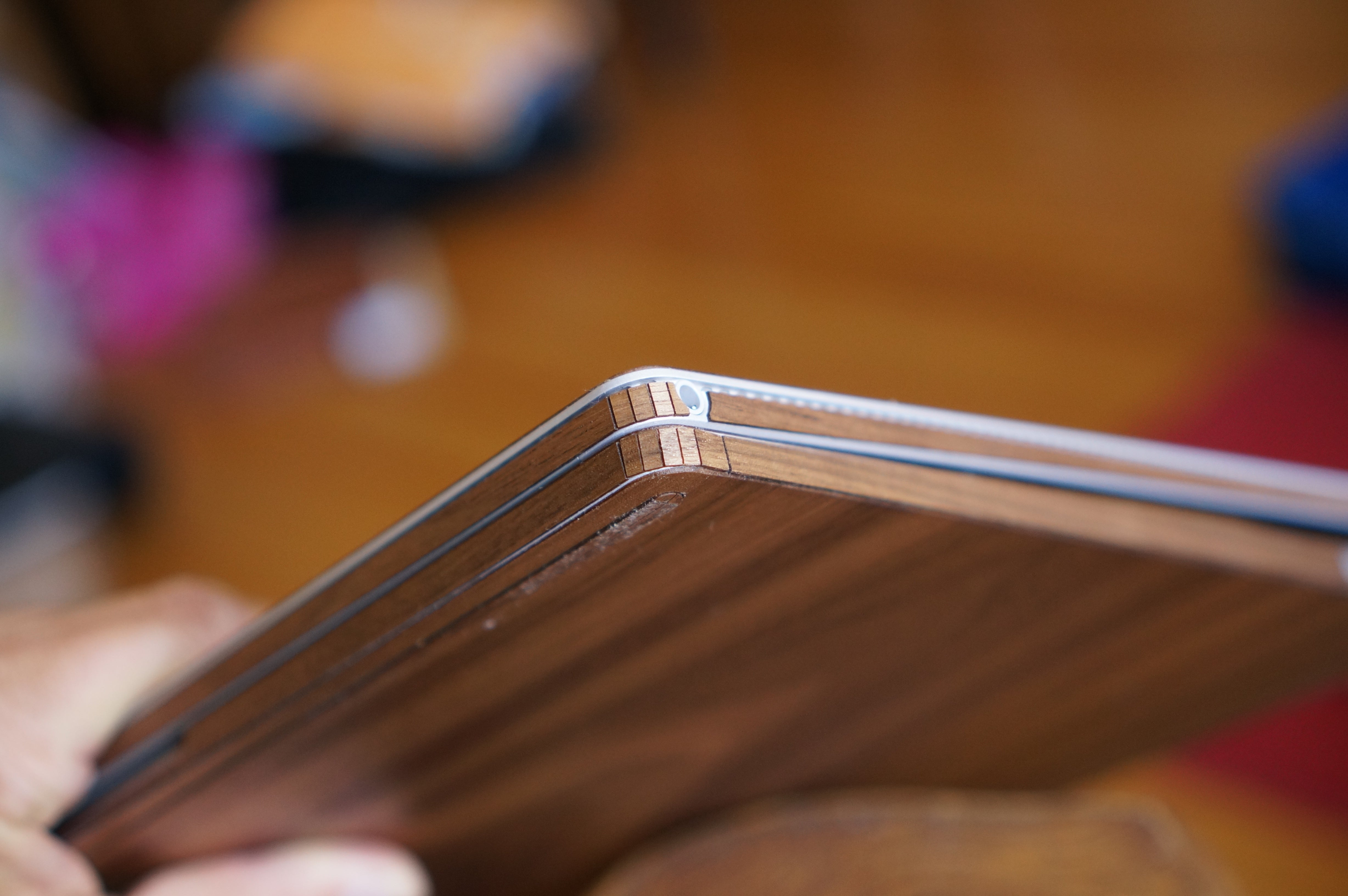surface book toast wood cover review protect your laptop in style