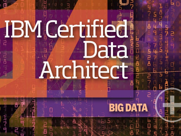 14 ibm data architect