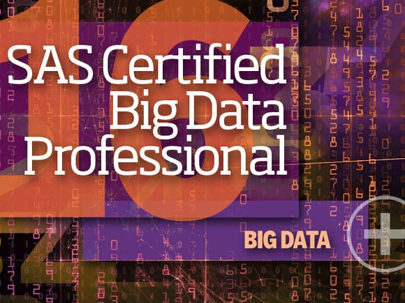 16 sas certified big data professional