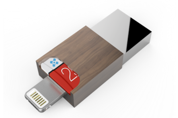 Corsdrive USB thumb drive