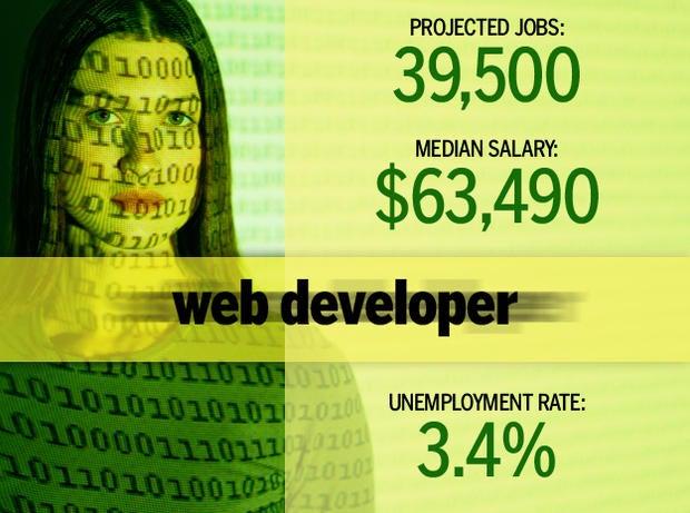 3 web developer