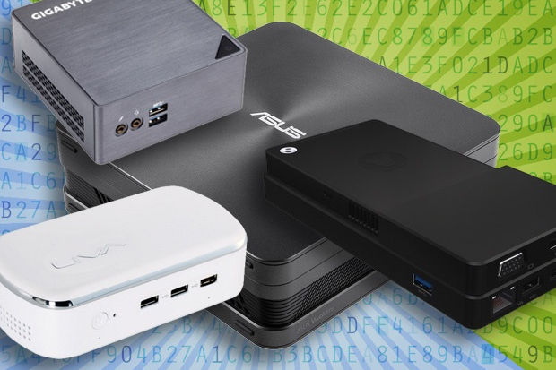 Review: 4 mini-PCs give you full power in a very small package