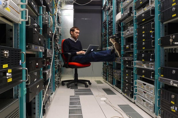 Microsoft has delayed its Azure Stack cloud system for company-owned data centers.