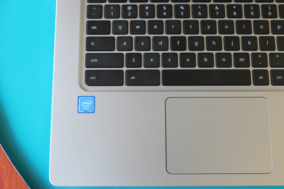 acer chromebook 14 keyboard clickpad