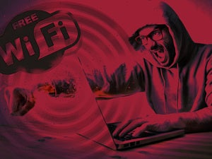 The dangerous cost of 'free' Wi-Fi
