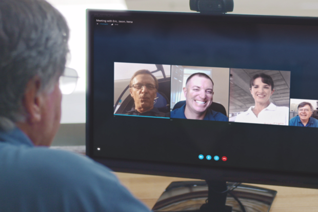 announcing a free offer for skype meetings 1b
