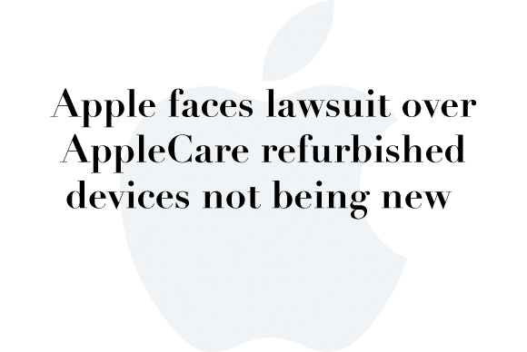 applecare class action
