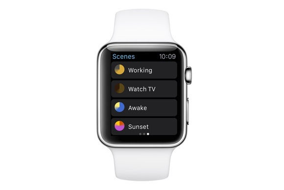 applewatch huemote