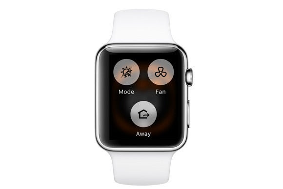 applewatch lyric