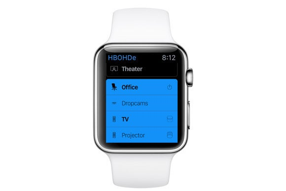 applewatch simplecontrol
