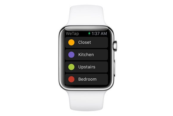 applewatch wetap