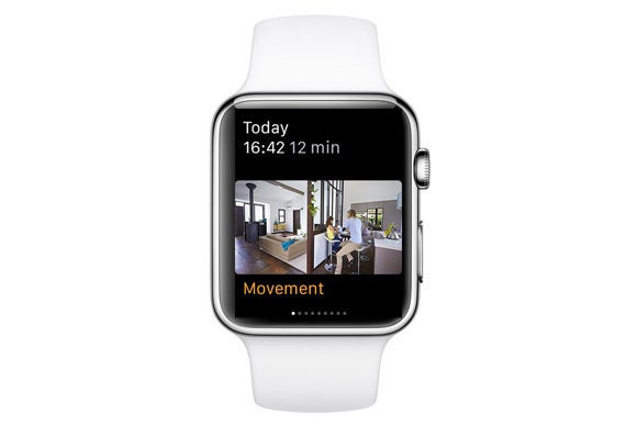 applewatch withings