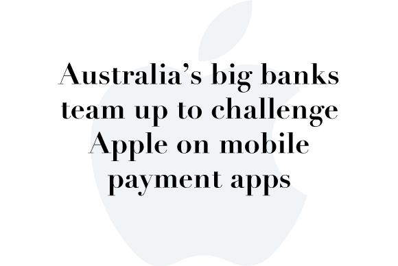 australia big banks