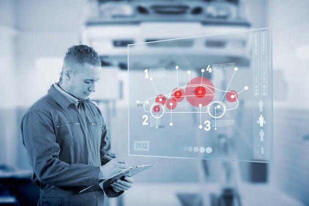 auto repair shops