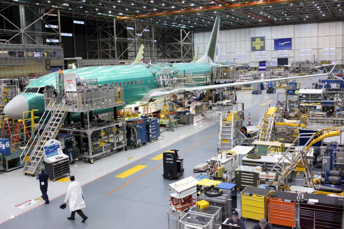 Google Gl takes flight at Boeing | CIO on