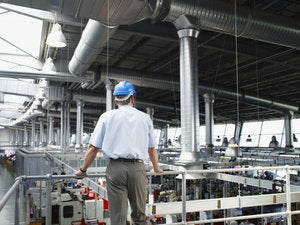Thinking Lean:  Four Keys to Trim Manufacturing
