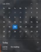 calendartaskbar