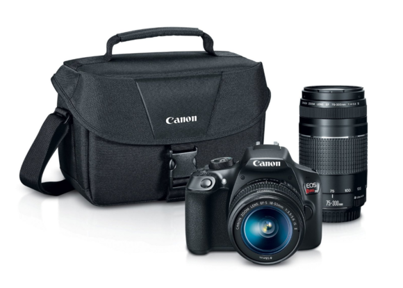 canon eos rebel t6 kit