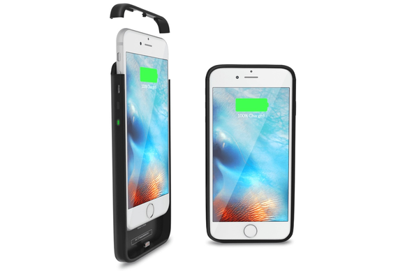 chargetech thincharge iphone