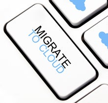 How to manage cloud migration remotely