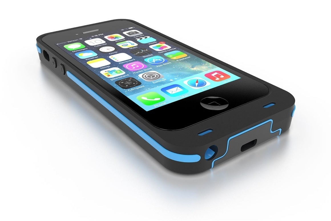new arrival 35399 d6baf The Week in iPhone Cases: Charge your iPhone without bulky cables ...