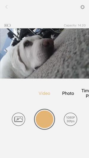 drift life video mode