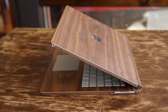 Surface Book Toast Wood Cover Review Protect Your Laptop