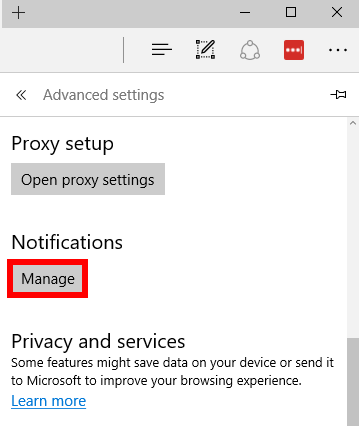 How to turn off web notifications in Chrome, Edge, and