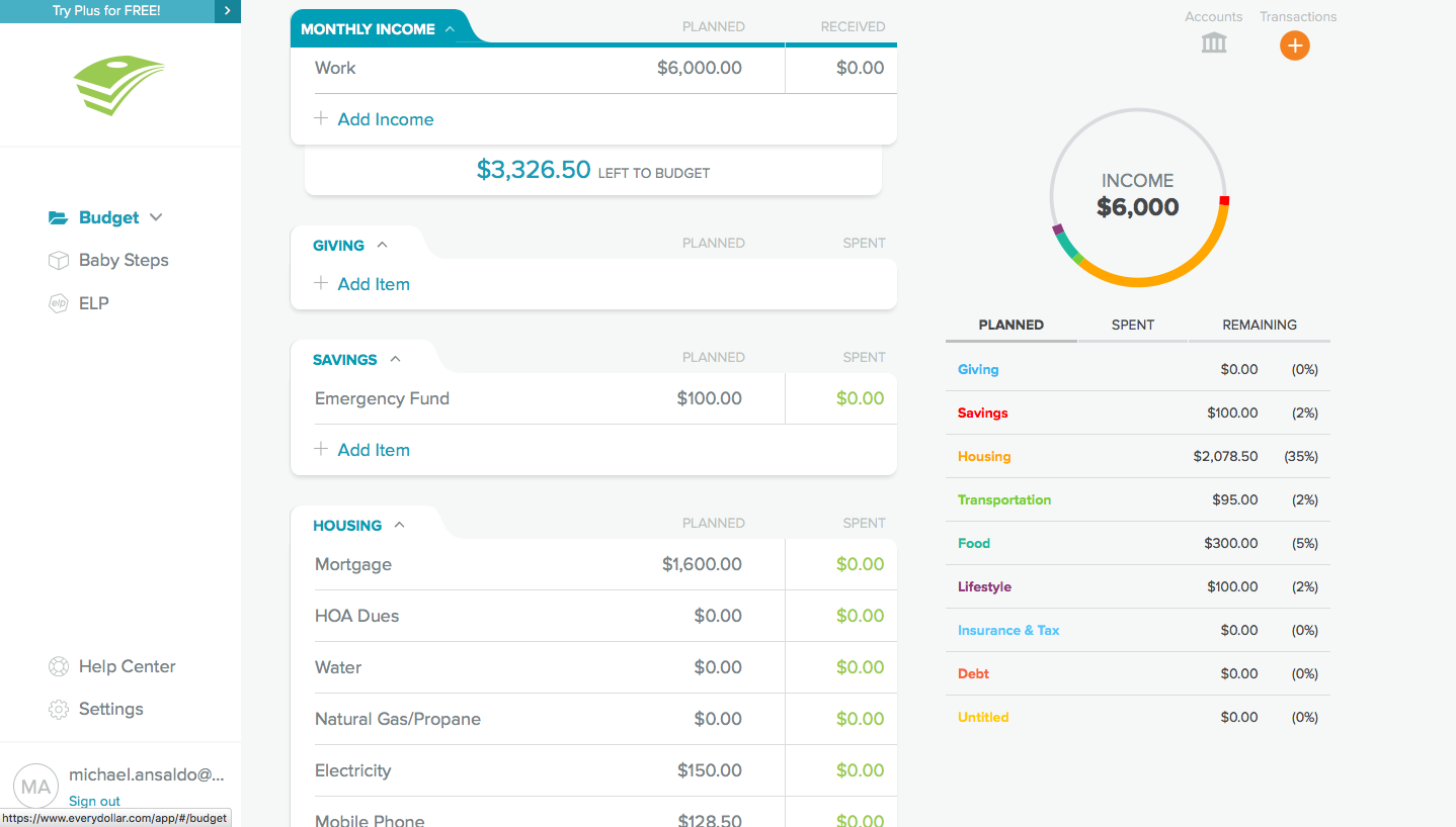 The 5 best budgeting apps for tracking and planning your financial ...
