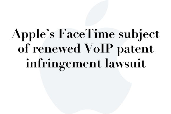 facetime lawsuit
