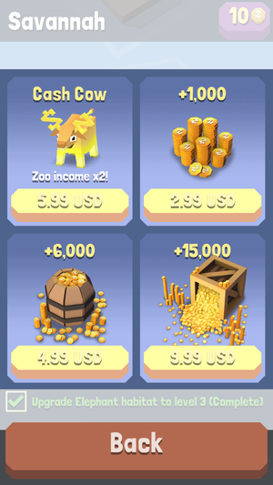 fft rodeo stampede coins