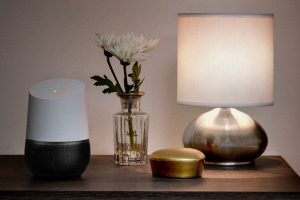 Google Home - Artificial Intelligence