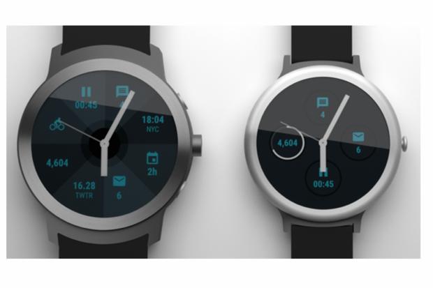 google watches