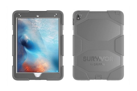 griffin survivorcustom ipad