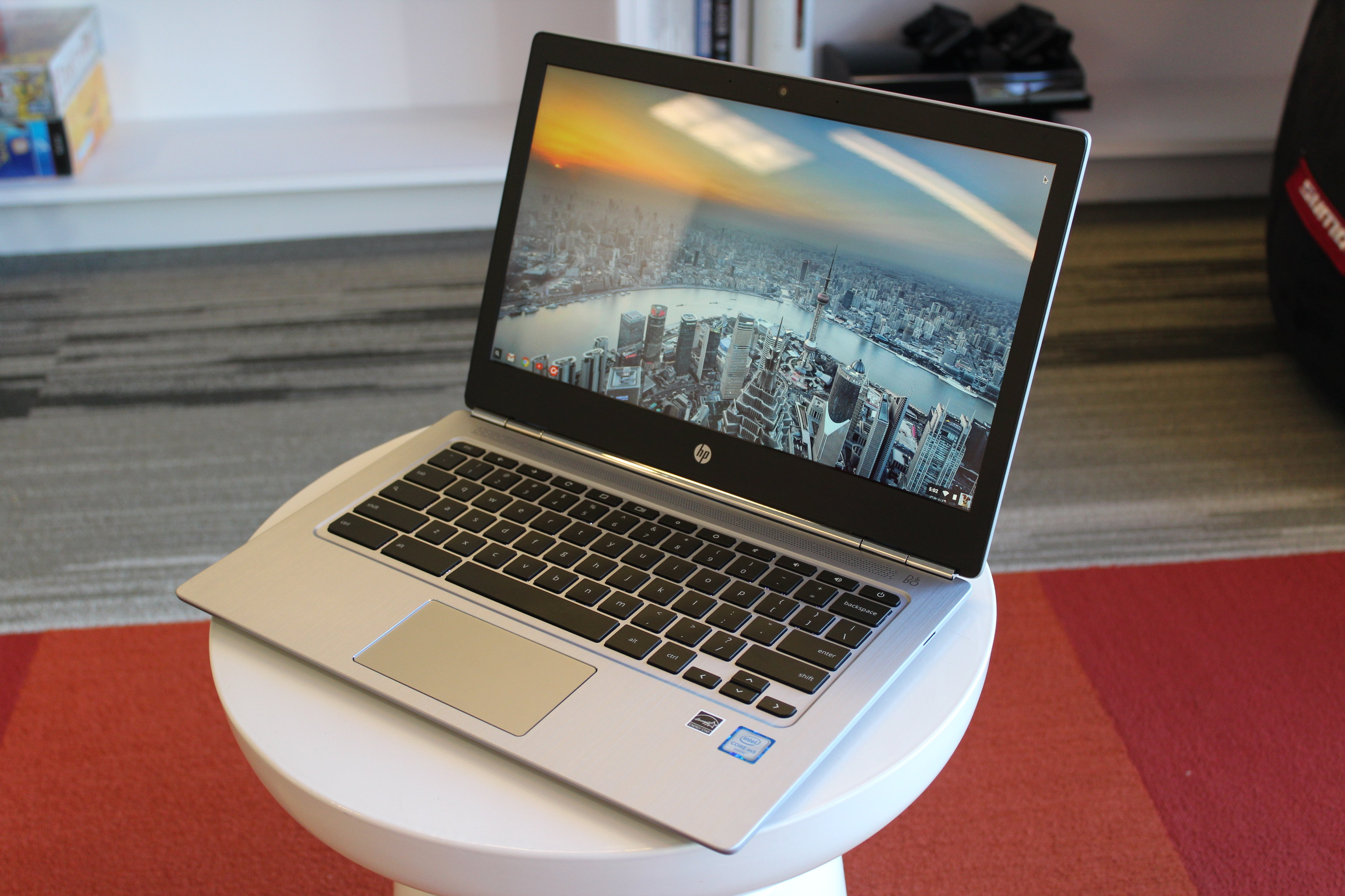 10f09c83771eb6 HP Chromebook 13 review  Google s Pixel has a rival for best Chromebook ever