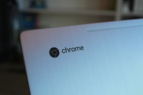 hp chromebook 13 chrome logo