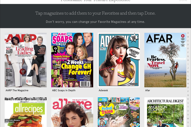 3 legit reasons why you'll love the Texture magazine app | CIO