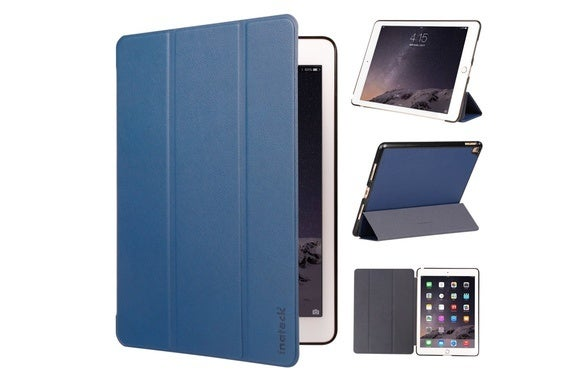 inateck leatherfolio ipad