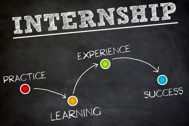 internships ts