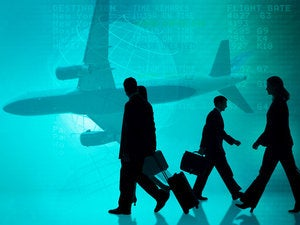 Smart apps to smooth business travel