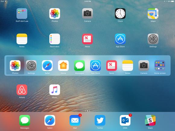 ios 10 ipad smart keyboard