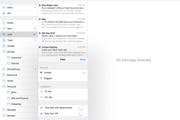 how to change apple email