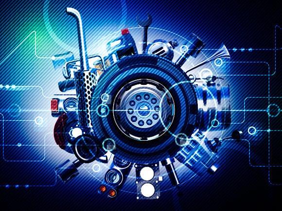 iot auto parts