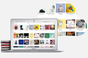 itunes match stock