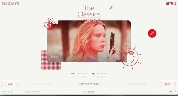 jma flixtape classics cover