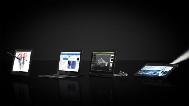 lenovo x1 tablet family