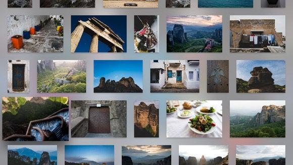 lightroom appletv all photos