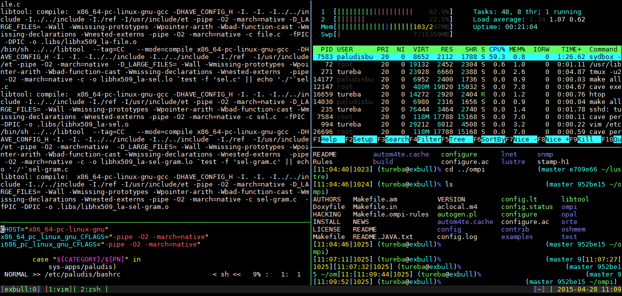 Who needs a GUI? How to live in a Linux terminal  | Network World