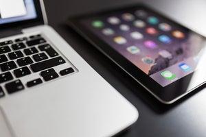 macbook ipad mini